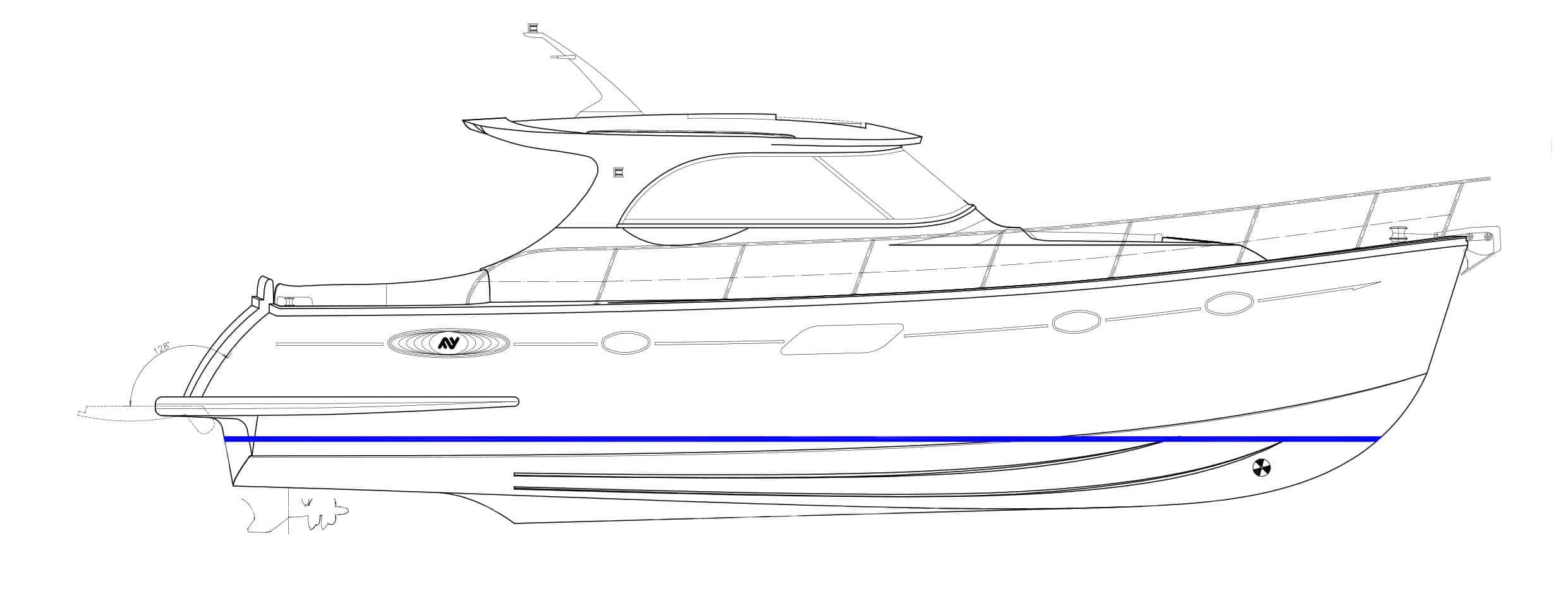Newport Custom Yachts Specs